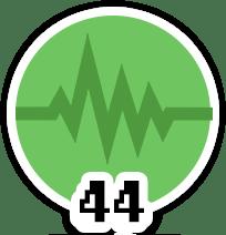 46 talks